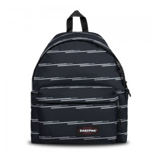 Eastpak Padded Pak'r® Chatty Lines [ Promotion Black Friday Soldes ]