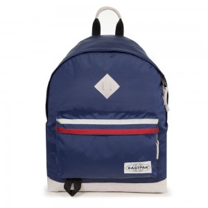 Eastpak Wyoming Into Retro Blue [ Promotion Black Friday Soldes ]