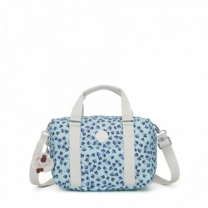 Kipling Medium handbag Brltbdblue
