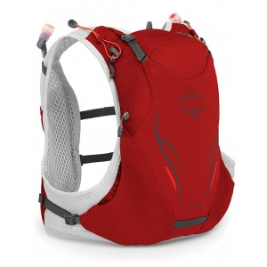 Osprey Sac d'hydratation - Duro 6 Phoenix Red [ Promotion Black Friday Soldes ]