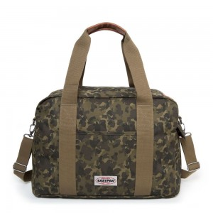 Eastpak Deve L Opgrade Camo [ Promotion Black Friday Soldes ]
