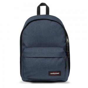 Eastpak Out Of Office Double Denim [ Promotion Black Friday Soldes ]