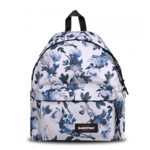 Eastpak Padded Pak'r® Romantic White [ Promotion Black Friday Soldes ]