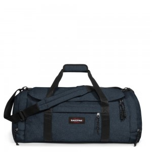 Eastpak Reader M + Triple Denim [ Promotion Black Friday Soldes ]