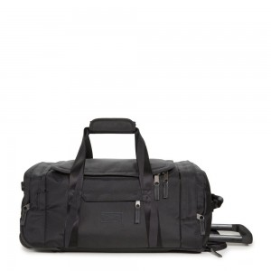 Eastpak Leatherface S Constructed Black [ Promotion Black Friday Soldes ]