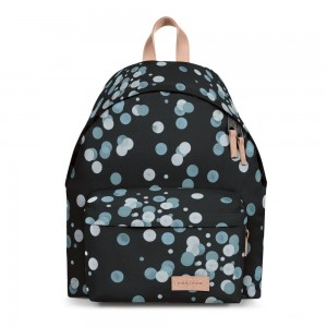 Eastpak Padded Pak'r® Super Spots BW [ Promotion Black Friday Soldes ]