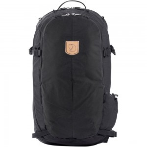 FJALLRAVEN Keb Hike 30 - Sac à dos - noir Noir [ Promotion Black Friday Soldes ]