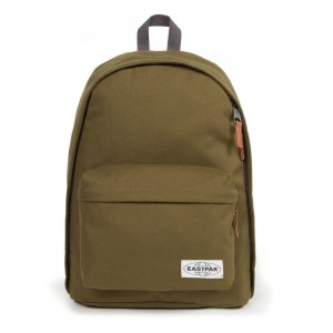 Eastpak Out Of Office Opgrade Green | Pas Cher Jusqu'à 10% - 70%
