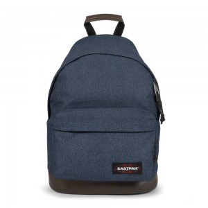 Eastpak Wyoming Double Denim [ Promotion Black Friday Soldes ]