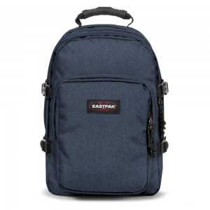 Eastpak Provider Double Denim [ Promotion Black Friday Soldes ]