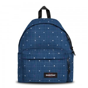 Eastpak Padded Pak'r® Little Grid [ Promotion Black Friday Soldes ]