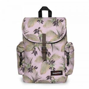 Eastpak Austin Brize Mel Pink [ Promotion Black Friday Soldes ]