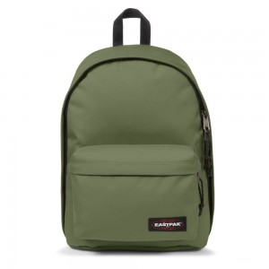 Eastpak Out Of Office Quiet Khaki | Pas Cher Jusqu'à 10% - 70%