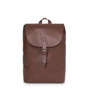 Eastpak Casyl Chestnut Leather [ Promotion Black Friday Soldes ]