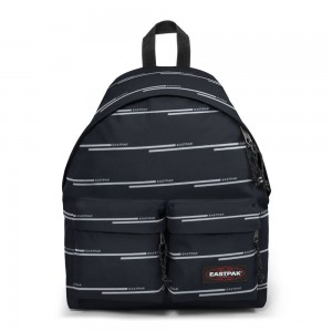 Eastpak Padded Doubl'r Chatty Lines [ Promotion Black Friday Soldes ]