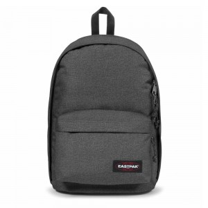 Eastpak Back To Wyoming Black Denim [ Promotion Black Friday Soldes ]