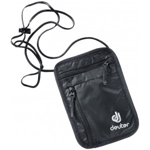 Deuter Security Wallet I Noir de la marque [ Promotion Black Friday Soldes ]