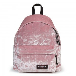 Eastpak Padded Pak'r® Crushed Pink [ Promotion Black Friday Soldes ]
