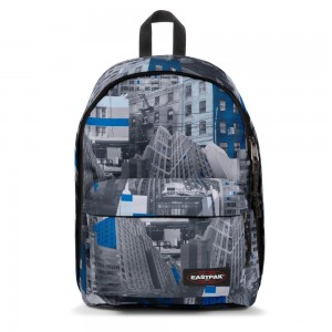 Eastpak Out Of Office Chroblue [ Promotion Black Friday Soldes ]