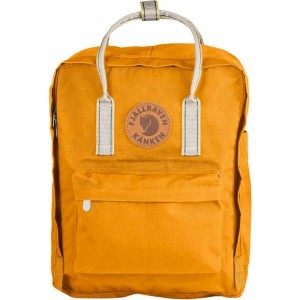 FJALLRAVEN Kånken Greenland - Sac à dos - jaune/orange Jaune [ Promotion Black Friday Soldes ]