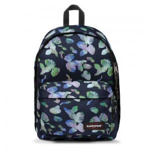 Eastpak Out Of Office Romantic Dark [ Promotion Black Friday Soldes ]