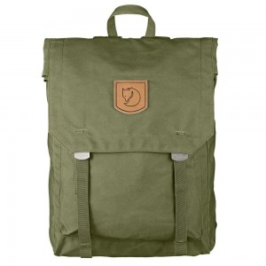 FJALLRAVEN No.1 - Sac à dos - olive Olive [ Promotion Black Friday Soldes ]