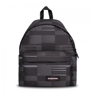 Eastpak Padded Pak'r® Startan Black [ Promotion Black Friday Soldes ]