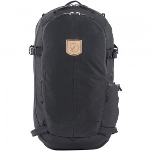 FJALLRAVEN Keb Hike 20 - Sac à dos - noir Noir [ Promotion Black Friday Soldes ]