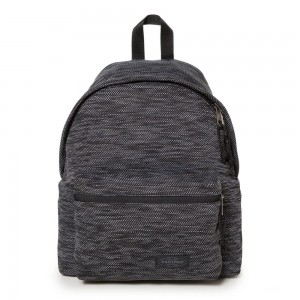 Eastpak Padded Pak'r® Knitted Black [ Promotion Black Friday Soldes ]