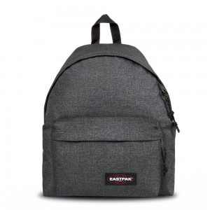 Eastpak Padded Pak'r® Black Denim [ Promotion Black Friday Soldes ]