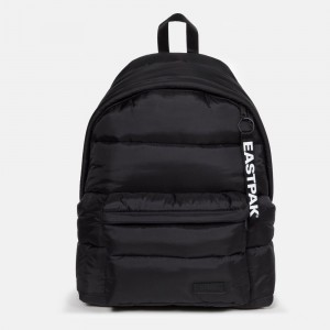 Eastpak Padded XXL Puffed Black [ Promotion Black Friday Soldes ]