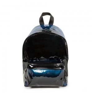 Eastpak Orbit XS Glossy Blue [ Promotion Black Friday Soldes ]