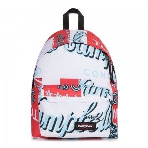 Eastpak Padded Pak'r® Andy Warhol Tomato [ Promotion Black Friday Soldes ]