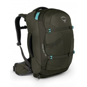 Osprey Sac à dos de voyage, Fairview 40 Misty Grey [ Promotion Black Friday Soldes ]