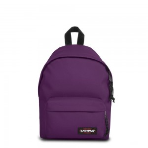 Eastpak Orbit XS Power Purple | Pas Cher Jusqu'à 10% - 70%