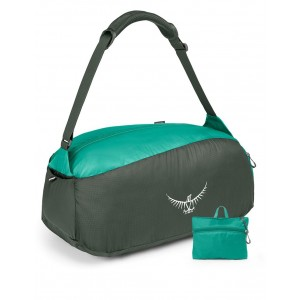 Osprey Sac Duffel - Ultralight Stuff Duffel  Tropic Teal - 2017/18 [ Promotion Black Friday Soldes ]