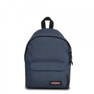 Eastpak Orbit XS Double Denim [ Promotion Black Friday Soldes ]