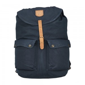 FJALLRAVEN Greenland - Sac à dos - Large bleu Bleu [ Promotion Black Friday Soldes ]
